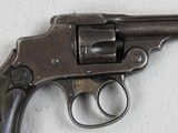 S&W 32 Safety First Model D.A. Revolver - 3 of 7