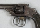 S&W 32 Safety First Model D.A. Revolver - 4 of 7