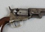 Colt 1849 Pocket 31 Caliber Revolver Made 1852 - 4 of 11