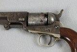Colt 1849 Pocket 31 Caliber Revolver Made 1852 - 3 of 11