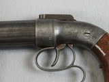 Allen's Patent 1845 Dragoon 36 Caliber Pepperbox - 3 of 8