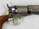 Colt Pocket Model of Navy Caliber 36 Very Fine Plus - 3 of 9