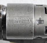 Colt Pocket Model of Navy Caliber 36 Very Fine Plus - 7 of 9