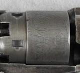 Colt Pocket Model of Navy Caliber 36 Very Fine Plus - 6 of 9