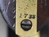 Metropolitan Arms Co. Police Model Revolver 36 Caliber - 8 of 9