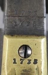Metropolitan Arms Co. Police Model Revolver 36 Caliber - 9 of 9