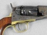 Metropolitan Arms Co. Police Model Revolver 36 Caliber - 4 of 9