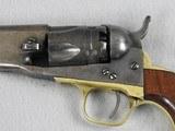 Metropolitan Arms Co. Police Model Revolver 36 Caliber - 3 of 9