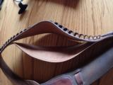 George Lawrence Long Colt Holster 51179 - 1 of 1