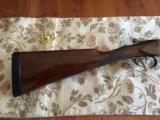 Joseph Curry Birmingham20 GA. English Double ( EXCELLENT WOODCOCK , QUAIL AND PHEASANT GUN) - 7 of 13