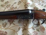 Joseph Curry Birmingham20 GA. English Double ( EXCELLENT WOODCOCK , QUAIL AND PHEASANT GUN) - 3 of 13