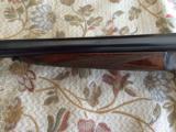 Joseph Curry Birmingham20 GA. English Double ( EXCELLENT WOODCOCK , QUAIL AND PHEASANT GUN) - 5 of 13