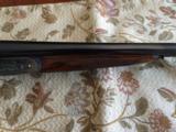 Joseph Curry Birmingham20 GA. English Double ( EXCELLENT WOODCOCK , QUAIL AND PHEASANT GUN) - 8 of 13