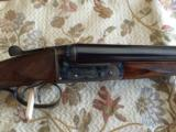 Joseph Curry Birmingham20 GA. English Double ( EXCELLENT WOODCOCK , QUAIL AND PHEASANT GUN) - 1 of 13