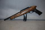 Ruger Charger with bipod, 22 long rifle - 3 of 3