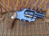 Colt Lawman MK III .357 Magnum CTG