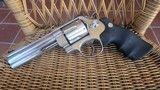 Smith & Wesson 629-4 .44 magnum, 5