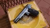 Colt 1903 Hammerless Type I / 1904 mfg date
