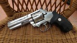 Colt King Cobra Enhanced 1995 mfg