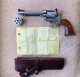 Ruger Single Six 22/22mag