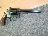 Smith & Wesson K-38 14-2 Target Single action Only - 2 of 10