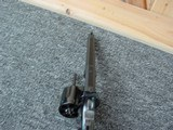 Smith & Wesson K-38 14-2 Target Single action Only - 9 of 10