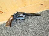 Smith & Wesson K-38 14-2 Target Single action Only - 1 of 10