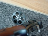 Smith & Wesson K-38 14-2 Target Single action Only - 6 of 10