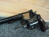 Smith & Wesson K-38 14-2 Target Single action Only - 8 of 10