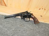 Smith & Wesson K-38 14-2 Target Single action Only - 3 of 10