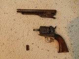 Colt 1860 Army Percussion Revolver S/N 69635 - 4 of 4
