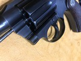 COLT POLICE POSITIVE SPECIAL 38 caliber - 10 of 15