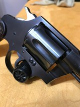COLT POLICE POSITIVE SPECIAL 38 caliber - 9 of 15