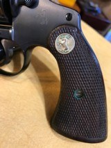 COLT POLICE POSITIVE SPECIAL 38 caliber - 5 of 15