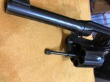COLT POLICE POSITIVE SPECIAL 38 caliber - 12 of 15