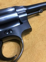 COLT POLICE POSITIVE SPECIAL 38 caliber - 6 of 15