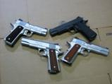 Metaloy Hard Chrome Plating Firearms Refinishing Services - 9 of 12