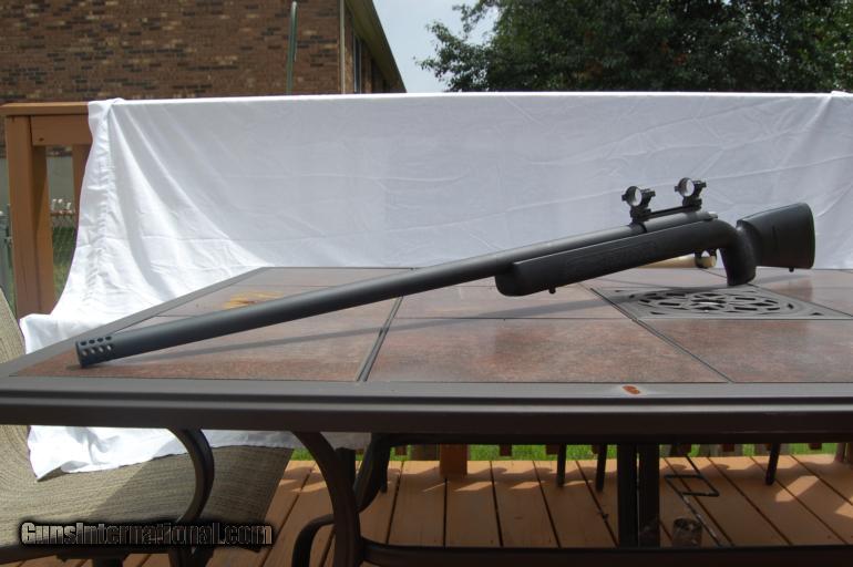 Sid Goodling Custom 30-338 Lapus Imp  (334 Nk) Including