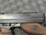 """Thompson / Auto Ordnance 1927A1 """"Tommy Gun"""" New In Box - 6 of 6"""