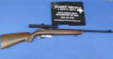Browning T Bolt T-1 .22LR