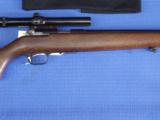 Browning T Bolt T-1 .22LR - 3 of 8