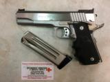 Para USA - Para Hi-Cap - Model P18-9 Match Grade Pro Custom Competition w/ Wilson Combat trigger job. - Model PX189S - 1 of 5