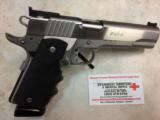 Para USA - Para Hi-Cap - Model P18-9 Match Grade Pro Custom Competition w/ Wilson Combat trigger job. - Model PX189S - 3 of 5