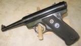 Ruger Mark 1 RST 4 - 2 of 3