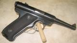 Ruger Mark 1 RST 4