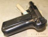 Savage 1907 .32acp - 2 of 4
