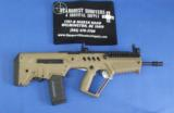 Israeli IWI Tavor SAR-B16 5.56/.223 cal - ALL COLORS AVAILABLE (Black, ODG, FDE)