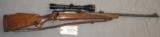 Winchester Model 70 7mm Magnum --- Leupold 3x9 - 4 of 6
