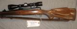 Winchester Model 70 7mm Magnum --- Leupold 3x9 - 2 of 6