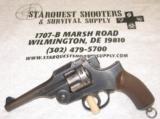 Japanese Type 26 Revolver 9MM Breaktop